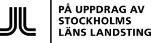 Pa uppdrag av Stockholms läns landsting