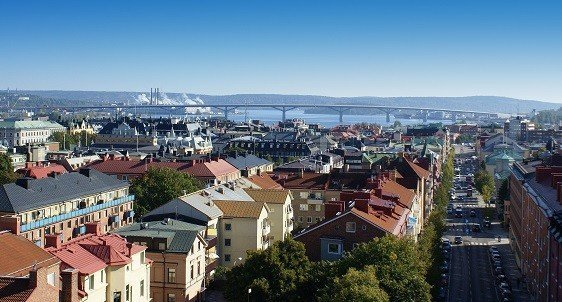 Besök Rygginstitutet i Sundsvall