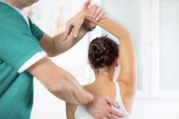 Behandling för långvariga ryggsmärtor   Rygginstitutet