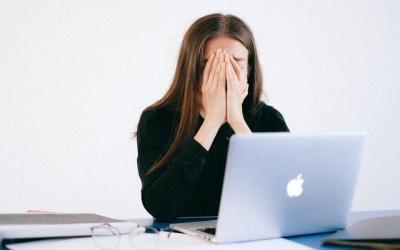 6 bästa sätt att bli av med ångest
