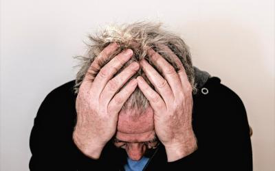 Vad innebär paniksyndrom?